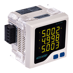 AcuDC 240 - DC Renewable Power and Energy Meter