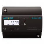 DIN-Rail Mounted Power Meters