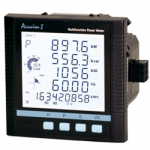 High Performance Power and Energy Meter